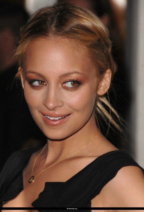 Nicole Richie - Photo Colection