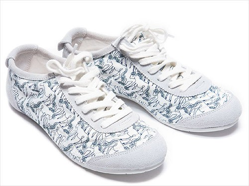 baby jane cacharel sneakers