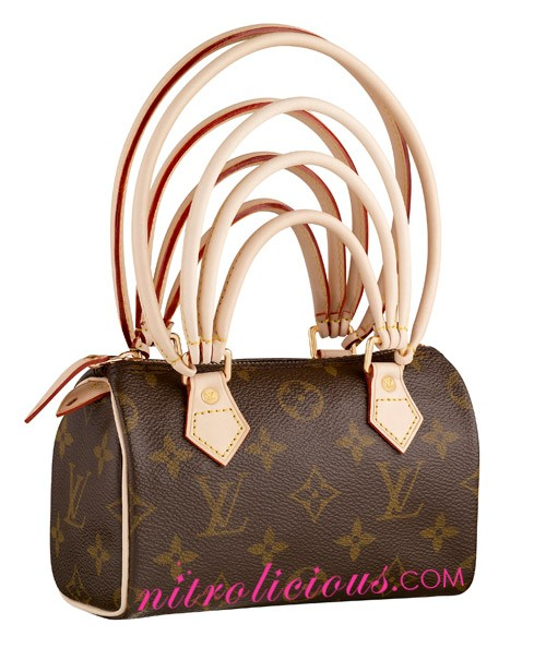 Louis Vuitton at COMME des GARCONS Collection | nitro:licious - fashion, trends, h&m, shopping, sneakers & lifestyle...who's got flava? :  louis vuitton handbags purses fall 2008