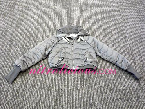 stella mccartney adidas jacket. adidas by Stella McCartney