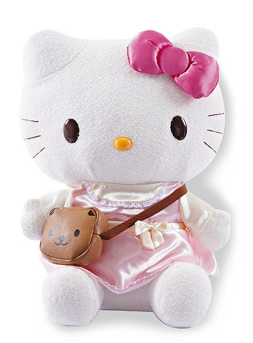Hello Kitty Doll HK$199.90