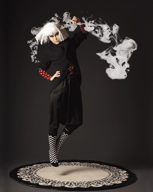 Full Look: COMME des GARCONS for H&M Collection | nitro:licious - fashion, trends, h&m, shopping, sneakers & lifestyle...who