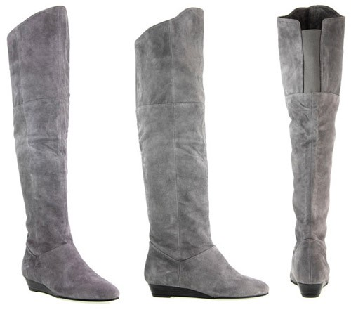 over the knee boots. Turbo Over The Knee Boots