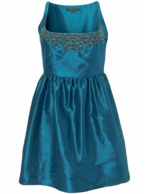 kate moss topshop dress. Kate Moss Topshop Christmas