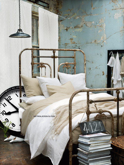 Heeft iemand nog de h m home catalogus van februari ellegirltalk - H et m home collection ...