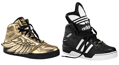 adidas logo original. adidas Originals JS Wings