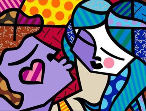 Fabrik Contempary Art Presents: Romero Britto Exhibition [Hong Kong ...