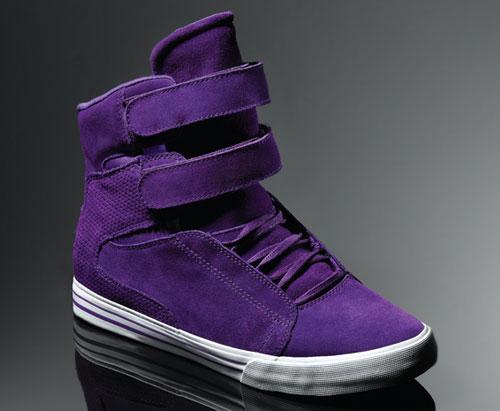 justin bieber purple supras shoes. images justin bieber purple