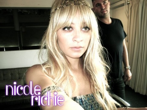 nicole richie nose job before and after. Nicole Richie Pictures.