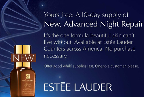 estee lauder night repair serum in America