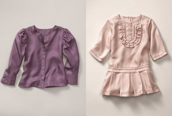 Stella McCartney for GAP Kids & Baby GAP [First Look]