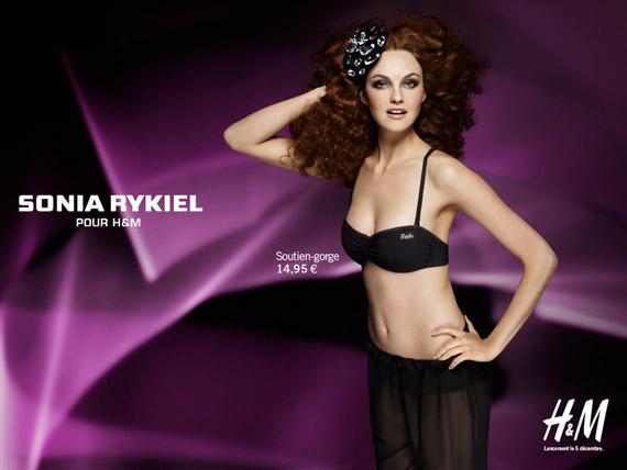 SONIA RYKIEL pour HM женская одежда sale 009 SONIA RYKIEL pour H&M SONIA...