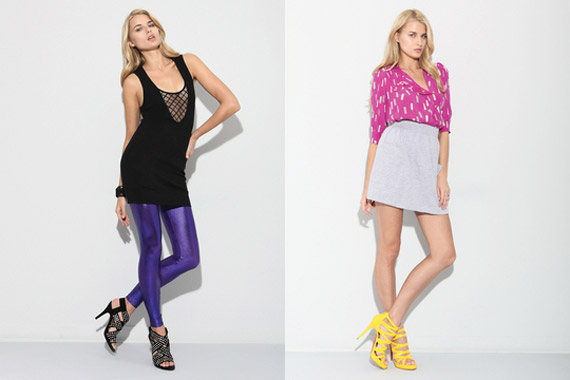 American Apparel Sale on Gilt Fuse