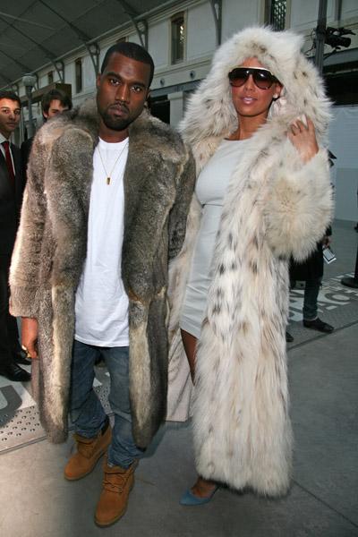 2010 Fall Fashion Show on Amber Rose   Louis Vuitton Men   S Fall 2010 Show   Nitrolicious Com