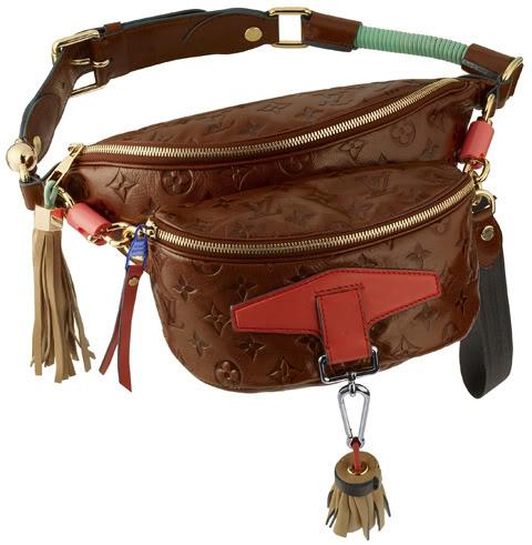 Louis Vuitton Spring/Summer 2010 Handbags + Accessories
