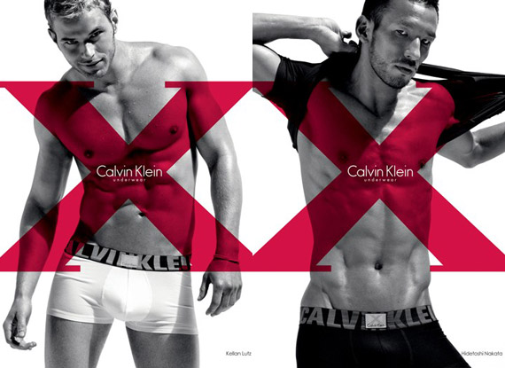 calvin klein underwear UK
