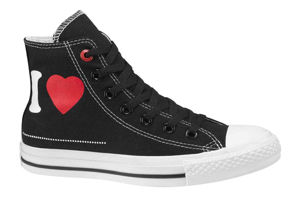 d8daf6c48b2b FACTORY OUTLET  Converse (PRODUCT)RED RED LOVE Collection