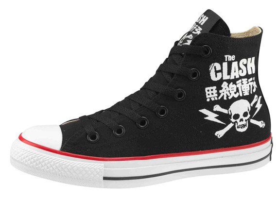 ¿Que te gustaría? Converse-the-clash-04
