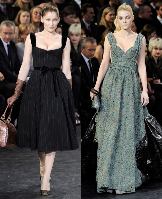 elle macpherson 2010. and Elle Macpherson.