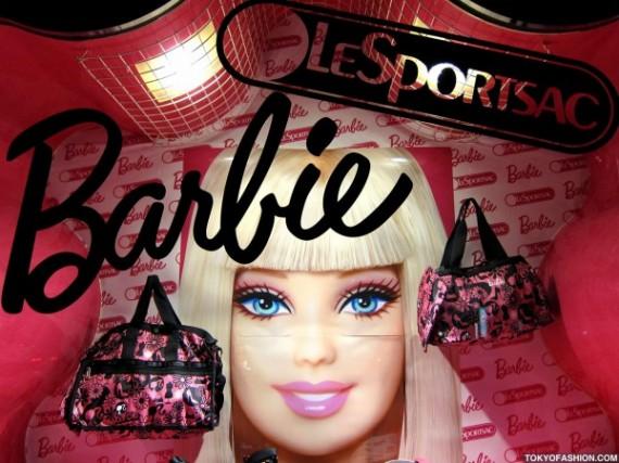 Сумка для Барби.