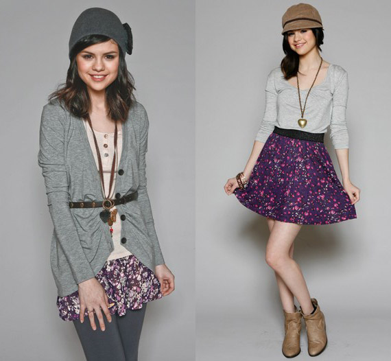 selena gomez outfits for summer. dresses Selena Gomez looked so