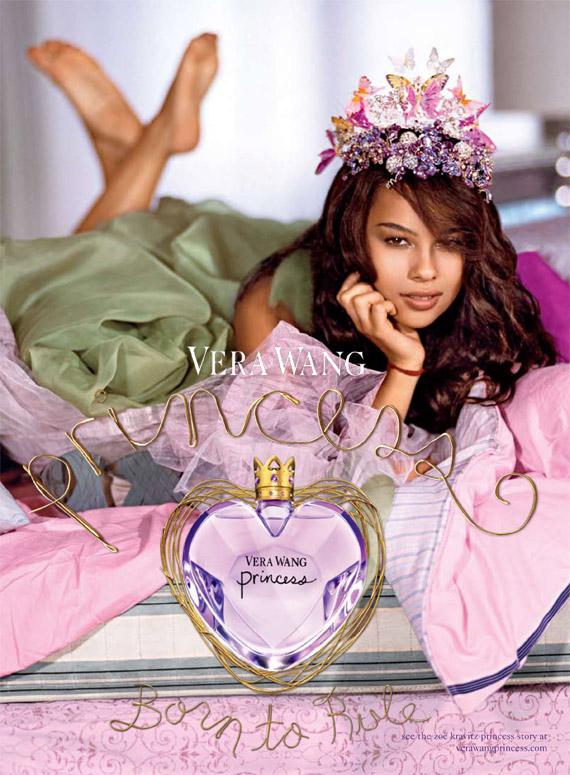 vera wang princess ring. Vera Wang Princess Advert