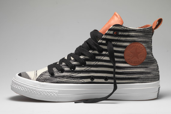 Converse x Missoni Chuck Taylor All Star Fall 2010 Collection