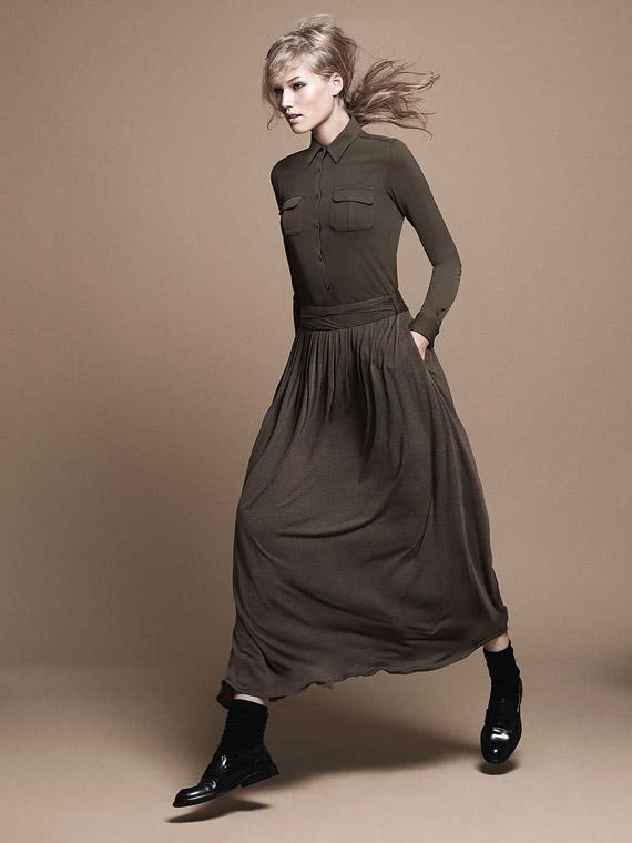 Поговорим о еще одной модной тенденции нового года.