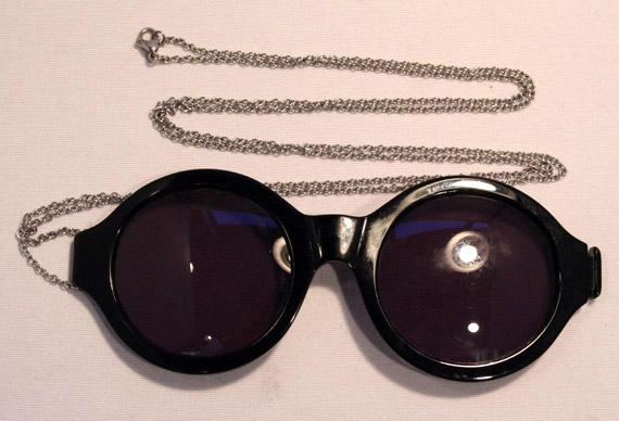 House of Harlow 1960 Sunglasses Spring 2011 Collection