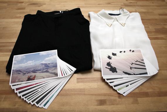 Zara Online Shopping Buys!