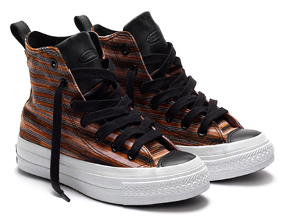 Converse x Missoni Chuck Taylor All Star | Fall 2011