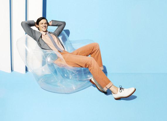ALDO Spring/Summer 2012 Ad Campaign