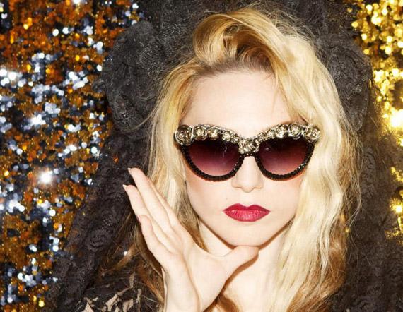 A Morir Eyewear Autumn/Winter 2012 Lookbook