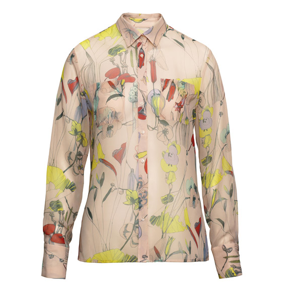 H&M Conscious Collection Spring 2012