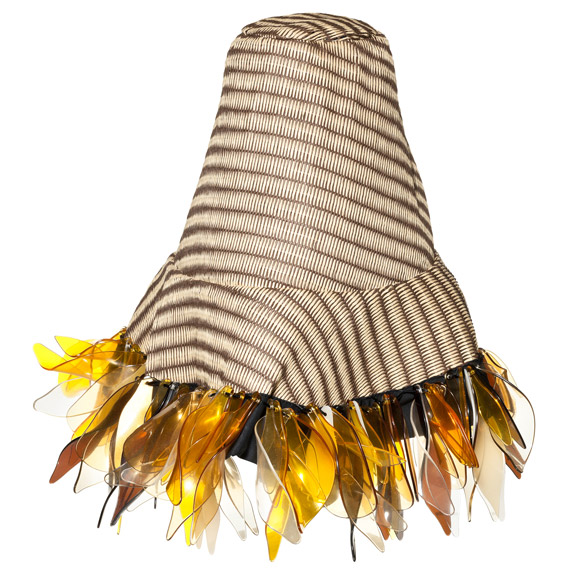 Limited Edition Marni at H&M Jewel Hats
