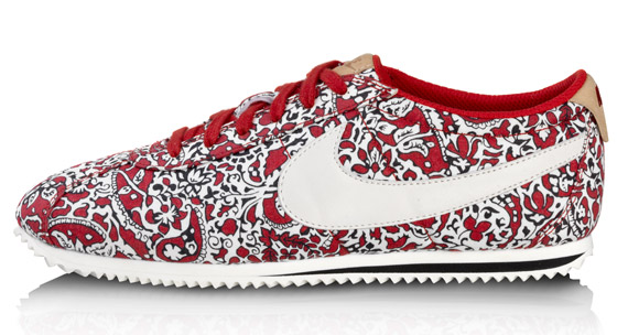 Nike Sportswear | Summer 2012 Liberty Collection