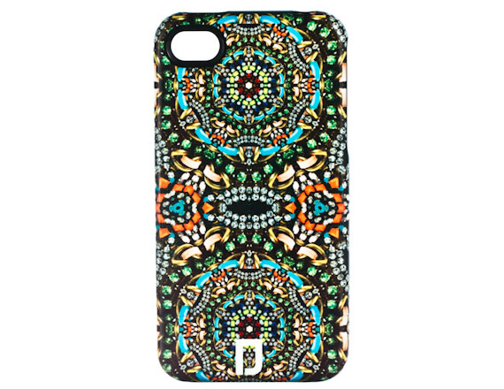Dannijo Kaleidoscopic iPhone Cases