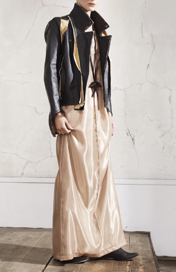 Maison Martin Margiela with H&M Lookbook + Prices