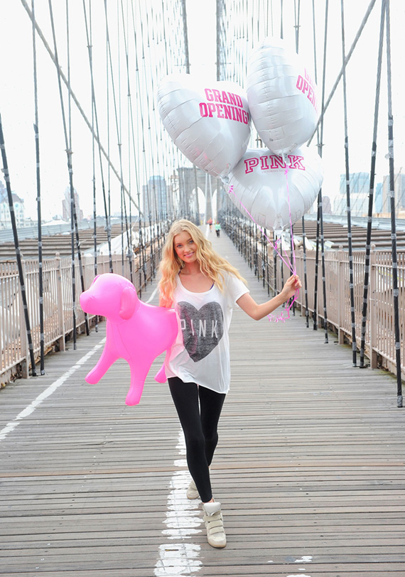 PINK Loves New York
