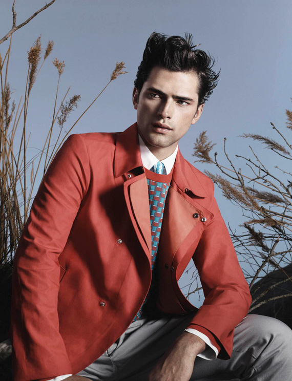 Salvatore Ferragamo Spring/Summer 2013 Ad Campaign