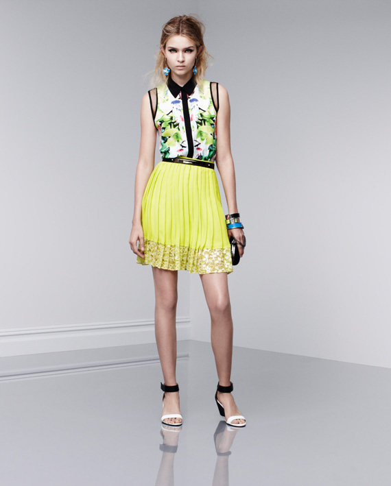 Prabal Gurung for Target Lookbook + Prices