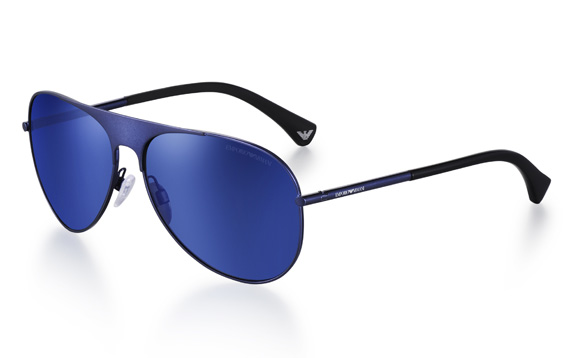 Emporio Armani Eyewear Spring/Summer 2013 Collection