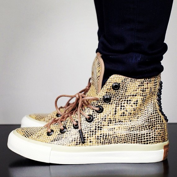 Converse 2013 Chinese New Year Collection   Year of the Snake
