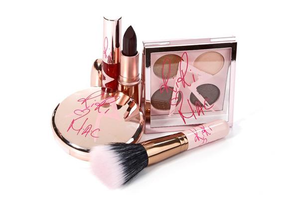 Rihanna x MAC Cosmetics