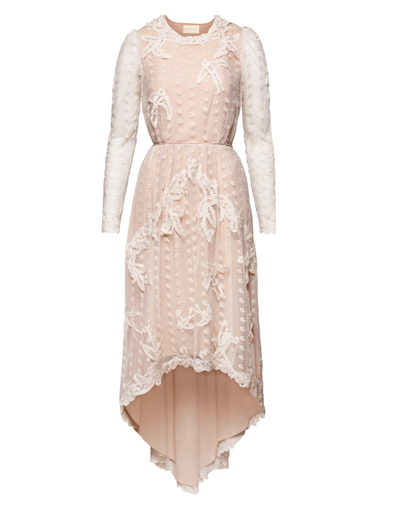 bridal collection conscious exclusive