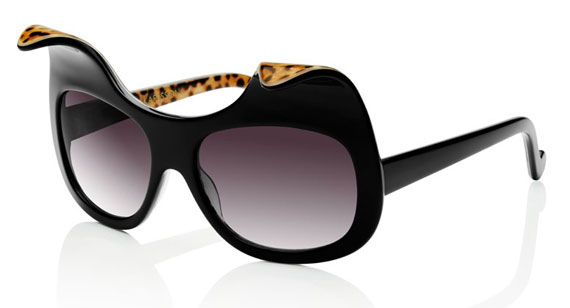Anna Karin Karlsson 2013 Sunglasses Collection