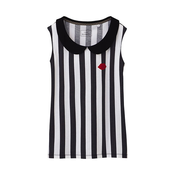 UNIQLO x Lulu Guinness Spring/Summer 2013 Collection