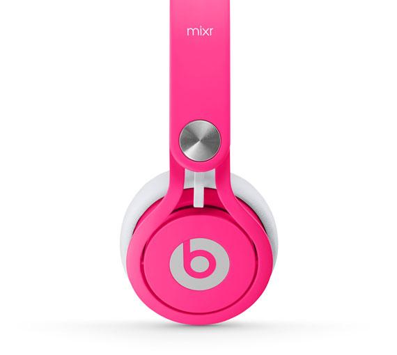 Beats by Dr. Dre Neon Mixr Headphones