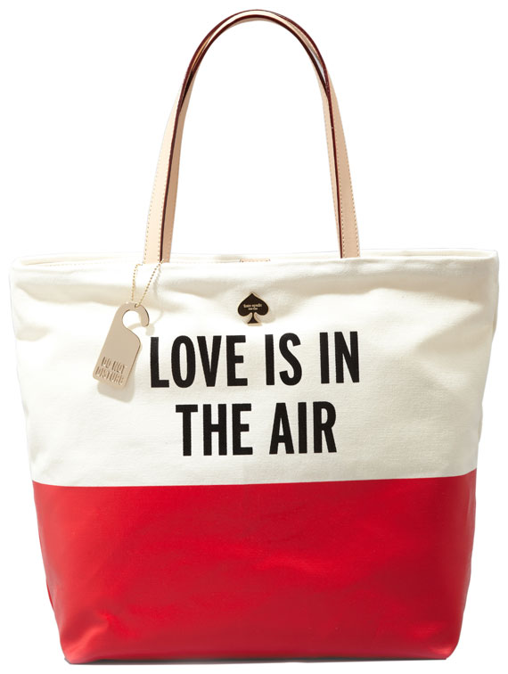 kate spade for Starwood Preferred Guest Totes
