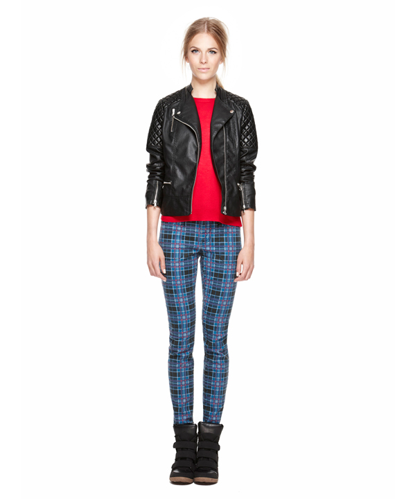 I Heart Ronson by Charlotte Ronson for JCPenney Fall 2013
